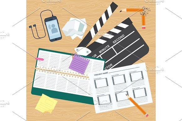 Desktop Director Image