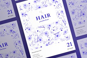 Posters | Hair Productions