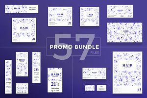 Promo Bundle | Hair Productions