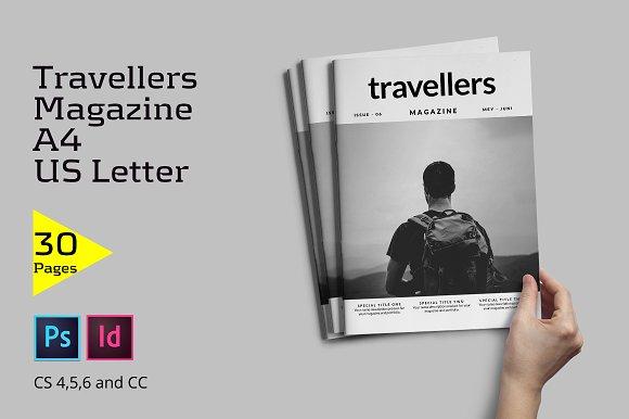 Travellers Magazine