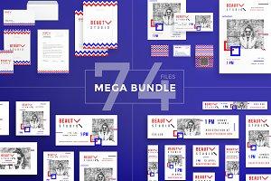 Mega Bundle   Beauty Studio