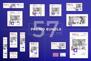 Promo Bundle | Beauty Studio