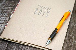 Planner 2015