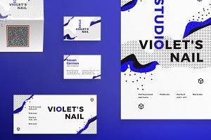 Print Pack | Violets Nail Studio