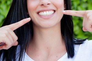 Perfecto teeth
