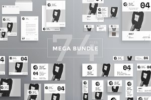 Mega Bundle | N Y Week Runway