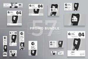 Promo Bundle | N Y Week Runway