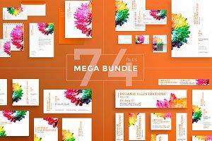 Mega Bundle | Botanic