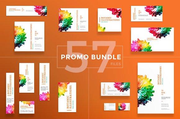 Promo Bundle | Botanic