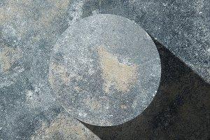 granite dark circle
