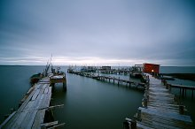 Old pier at Carrasqueira Palaphitic port copia Portugal 6.jpg