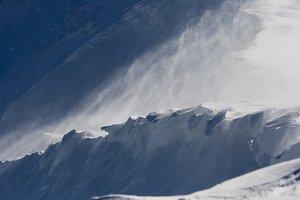Cold precipice