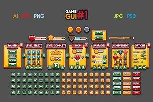 Game GUI #1