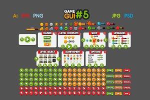 Game GUI #5