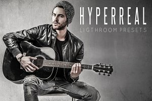 Hyperreal Lightroom Presets