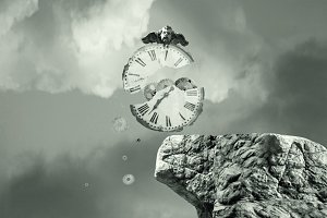 Time Will Never Stop