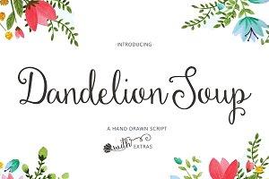 Dandelion Soup Script + Extras