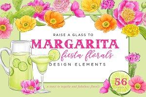 Margarita Fiesta Florals