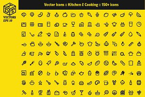 2600+ Vector Icons Pack | Part5