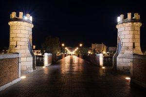 Punete de Palmas, Badajoz