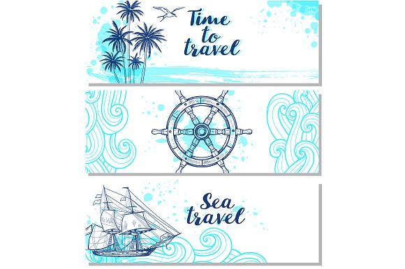 Travel Backgrounds