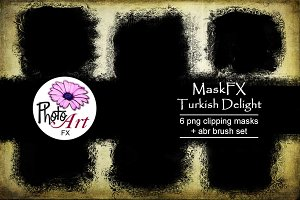 MaskFX: Turkish Delight