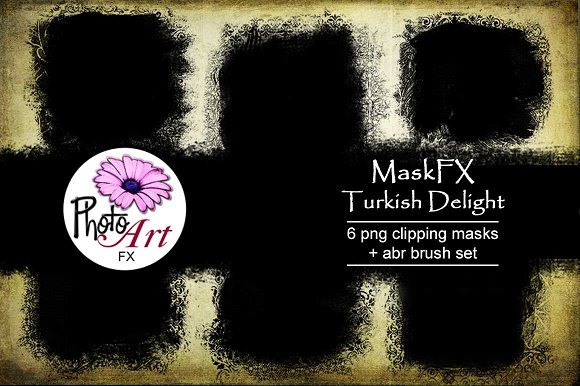 MaskFX Turkish Delight