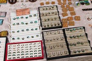 Jewelery Background