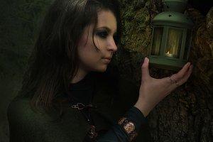 Witch #1