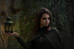 Witch #3