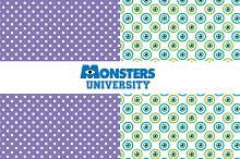 Background Monsters, Inc. 8