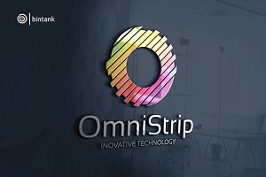 Omni Strip Logo