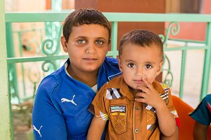Children of Iraq