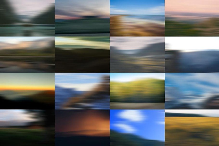 1048 Pro Blurred Backgrounds