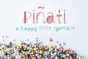 Piñati