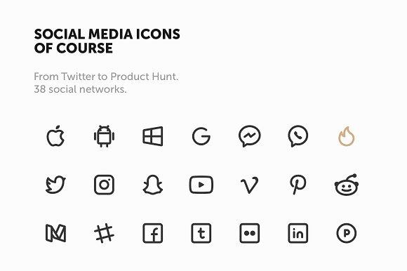 700 Premium Vector Icons Icons Creative Market