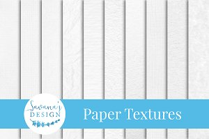 White Digital Paper Pack
