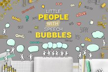 speach bubble