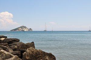 Keri Beach Zakynthos