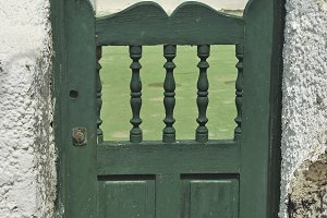litlle green door.jpg