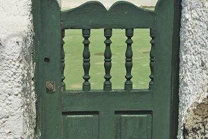 litlle green door.jpg