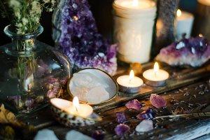 Mystical Altar 3
