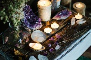 Mystical Altar 4