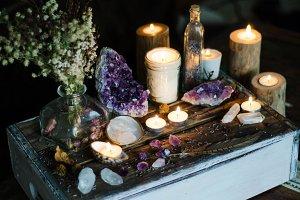 Mystical Altar 5