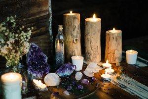 Mystical Altar 6