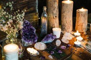 Mystical Altar 8