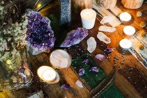 Mystical Altar 13
