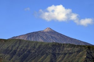Mount Teide, Tenerife, Spain