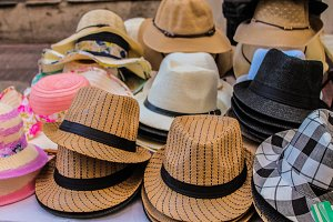 Hats Store