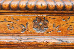Wooden Furniture Texture